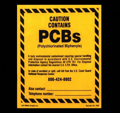 caution-contain-PCBs