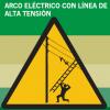 Descargas en PDF: Accidentes de Trabajo Investigados – Arco eléctrico con línea de alta tensión